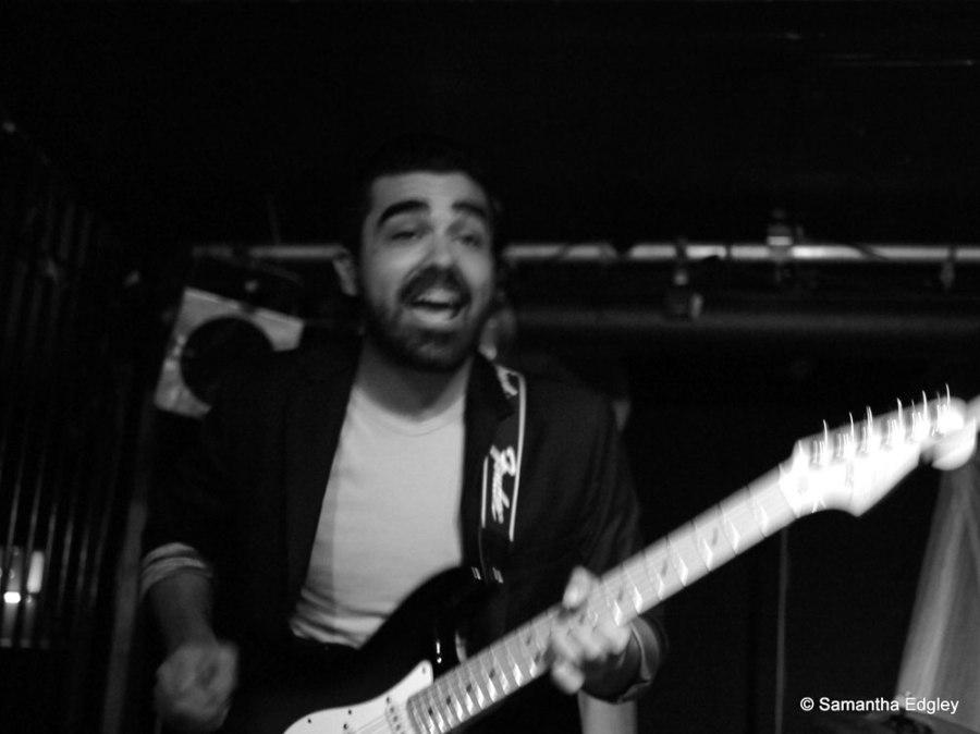 Mitch Daniels Band - Islington O2 Academy